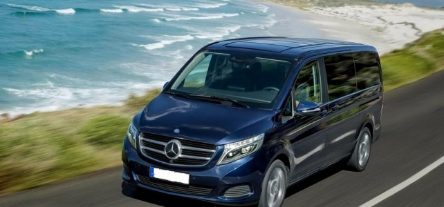 Taxi From Moraira to Alicante Airport, 105 € Our Competitive Fare!