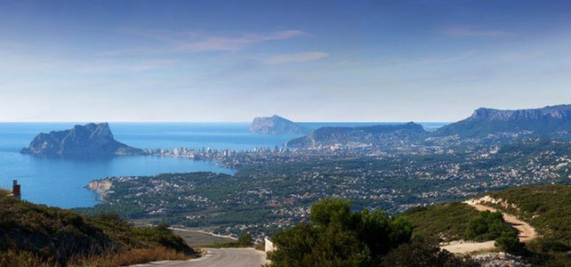 Things to do in Moraira, Visit Teulada