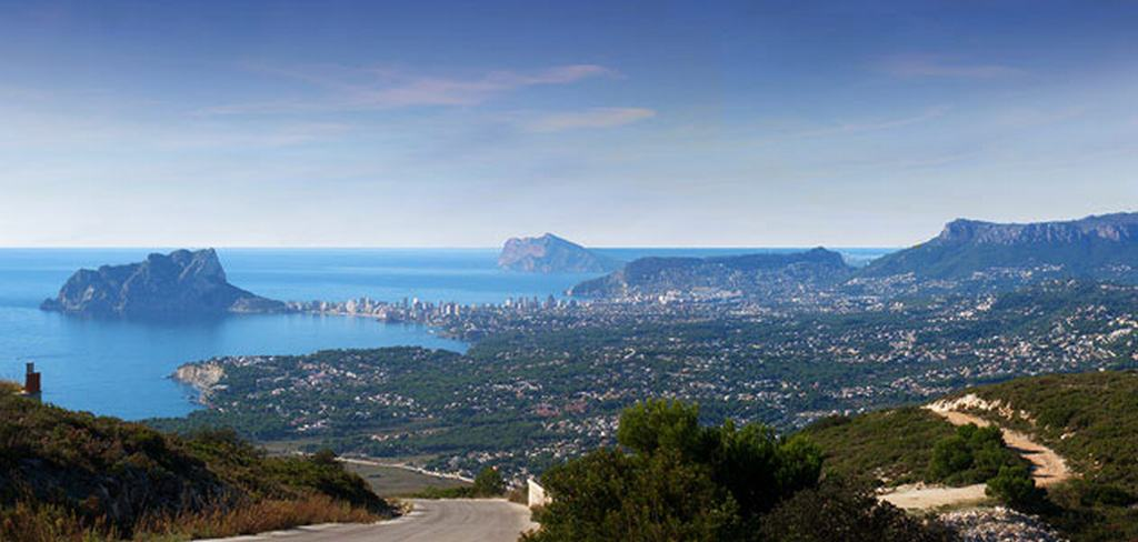 Things to do in Moraira Teulada