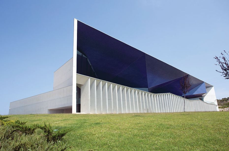 Teulada-Moraira Auditorium